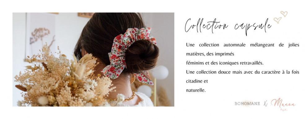 Collection Mgch x Bohomane