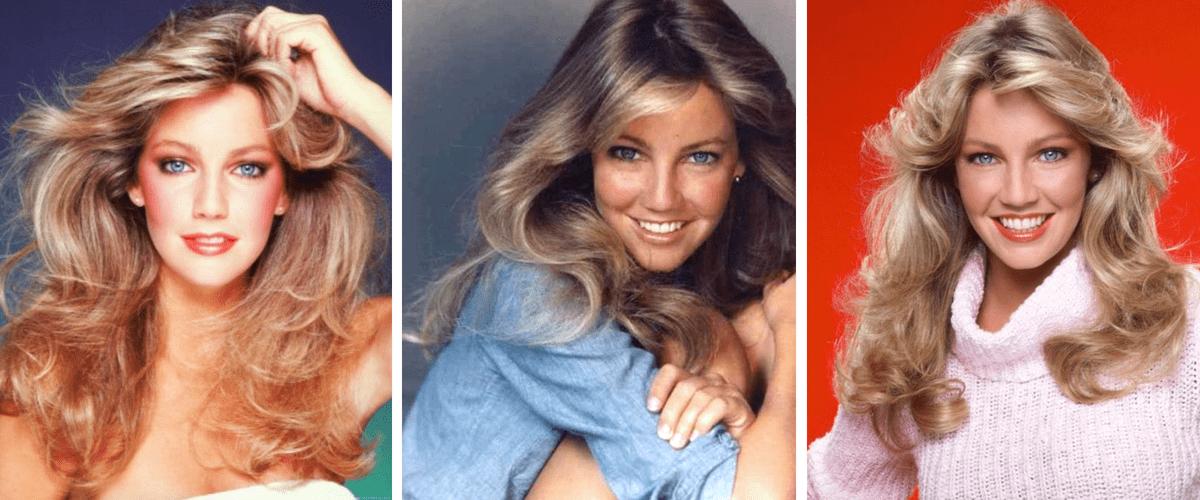 photos femmes coupes volumineuses
