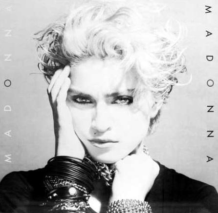 photo Madonna coupe courte
